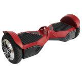 Individu électrique de chassoir d'Unicycle de planche à roulettes équilibrant le scooter debout Gyropode Hoverboard