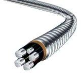 Câble blindé auto-bloqueur d'alliage d'aluminium d'isolation de Yjlhs XLPE