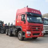De Dieselmotor Tractor Truck van Sinotruk HOWO 6X4 336HP