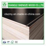 La película negra de Shengze hizo frente a la madera contrachapada