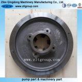 Roestvrij staal/Koolstofstaal Goulds 3196 de Dekking van de Pomp in China