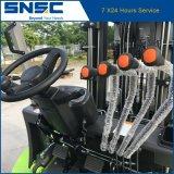 Heber-Maschine, Snsc 1.8ton Dieselgabelstapler mit drehender Schelle