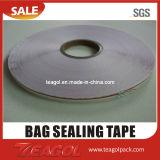 Resealable袋のシーリングテープ