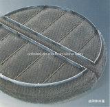 Edelstahl gestrickter Maschendraht-Beschlagschutz