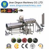 SGSとの沈降のFish Food MachinesかExtruder/Equipment