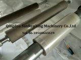Máquinas pequenas da fabricação do revestimento da fibra de vidro Sr-B100