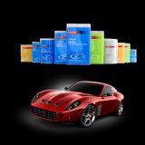 El coche material de acrílico que enarena fácil 2k de los colores múltiples reacaba la pintura