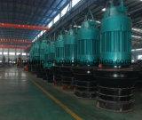 Pompe de débit axial submersible
