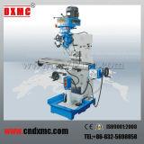 Máquina Drilling vertical e horizontal de Zx7550z de trituração