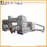 Machine de fabrication de brique entièrement automatique