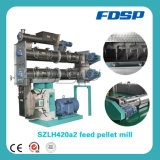 CE Aprovado Ring Die Animal Feed Pellet Mill