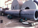 Model 2.4*20mのセリウムCertificated Coal Slurry Dryer