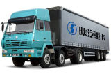 Sale를 위한 Shacman 6X4 30t-50t 420HP Dump Tipper Truck