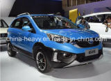 Chinese High-End SUV--Gasoline1.5t de Auto van MT Q25 SUV