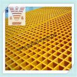 Reja de la fibra de vidrio Mesh/FRP