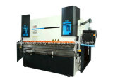 Machine à cintrer synchrone Elelectro-Hydraulique de la commande numérique par ordinateur We67k-200/6000