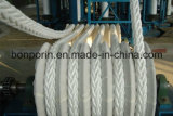PE do polietileno da fibra química para a corda de UHMWPE