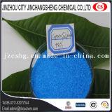 Zufuhr-Grad-kupfernes Sulfat-Kristallpentahydrat 98%