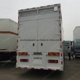 [سنوتروك] [هووو] [4إكس2] [20ت] برادة شاحنة لأنّ طازج لقاء نقل