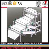 De droge Magnetische Separator van de Hoge Intensiteit voor de Minerale Machines van het Kwarts van Mineralen