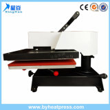 Swing-Away Print Transfer Heat Press Machine pour T-shirt Imprimer