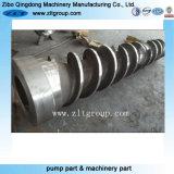 Carcaças de aço do metal da carcaça de areia de /Carbon /Iron do aço inoxidável