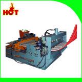 機械を形作るロールを曲げる屋根シート