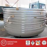 Ss316 de Pijp GLB van het Roestvrij staal