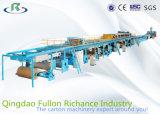 Compléter la chaîne de production ridée par fabrication intelligente de feuille
