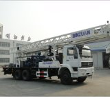 Camion avec Water Well Drilling Rig