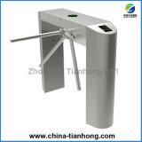 Top Quality China Feita de aço inoxidável durável Habitação tripé Tunrstile