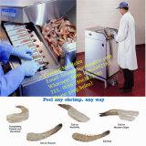 Garnele-Schalen-Maschine für Schalen-vollständig abgezogene und entaderte Garnele