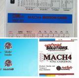 Nuevo Mach4 regulador Acctek 3D Fresas PARA Madeira Akm 1325