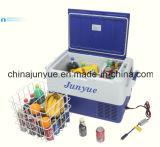 CC 12V 24V Mini Portable Refrigerator di Bcd-30L