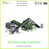Dura-Shred Environmental High Quality Tire Recycling Line (TR1740)