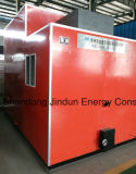 Jd Series Hot Water Boiler per Workshop