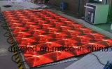 販売のための経済的な高品質RGBの屋外のポータブルLEDのダンス・フロア