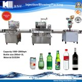 Water bebendo Filling/Bottling Machine para Small Factory 1000-2000bph