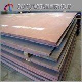 高力摩耗の耐久力のある鋼板