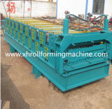 Metal Sheet Roofing Double Layer Roof Roll Forming Machine (850-900)