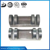 Moulage de précision &Gray de fer de fer malléable non standard avec du fer de moulage de bâti de fer