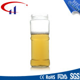 choc en verre de miel de la pente 450ml premier pour l'encombrement (CHJ8102)
