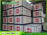 Compensato commerciale di Okoume del pino betulla/del compensato per mobilia, imballante