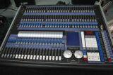 Le contrôleur de la perle 2010 DMX de norme internationale de vente pour l'étape de PARITÉ allume la disco de matériel de contrôleur du DJ 512 DMX de consoles