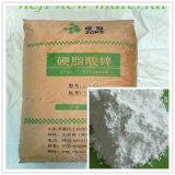 Stéarate de zinc utilisé en granules en plastique (remplissage)