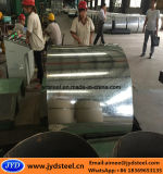 Le zinc a enduit la bobine en acier galvanisée par Gi