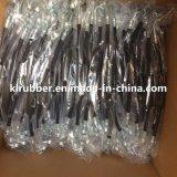 Fabbricazione SAE J1401 della fabbrica tubo flessibile di gomma idraulico del freno da 1/8 di pollice