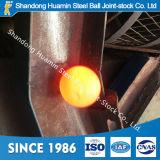 De gesmede Malende Ballen van het Staal voor de Molen van de Bal/Mijnbouw/de Installatie van het Cement