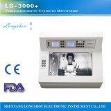 ミクロトームかCryostat Microtome (ls3000+)