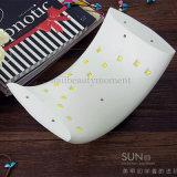 매니큐어 & 젤 아름다움 기계 (L005)를 치료하는 Pedicure UV LED 램프